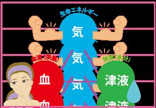 アーユルヴェーダと中医学☆埼玉中医薬研究会