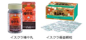 気虚の代表的な漢方薬☆埼玉中医薬研究会