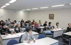 埼玉中医薬医薬研究会~勉強会のお話~