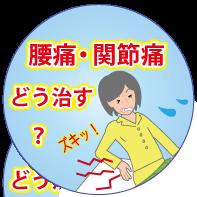 腰痛関節痛いたみ埼玉中医薬研究会
